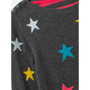 Follow The Stars Jumper - Grey - Alternative 2