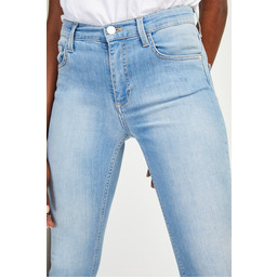 French Connection Rebound Skinny Jeans in Sunbleached