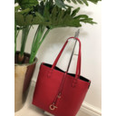 Reversible Tote - Red