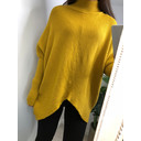 Jody Jumper - Mustard - Alternative 1