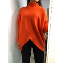 Jody Jumper - Orange - Alternative 1