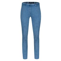 Robell Trousers Marie Denim Jeans in Light Denim Blue