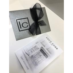 Lucy Cobb Gift Card - N/A