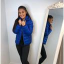 Padown 1 Outerwear Jacket - Royal