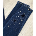 Serena Star Jeans  - Denim - Alternative 1