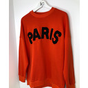 Paris Jumper - Orange
