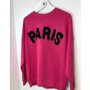 Paris Jumper - Pink