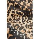 Leopard Print Scarf - Leopard Print - Alternative 1