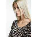 Leopard Print Dress - Leopard Print - Alternative 3