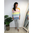Rainbow Jumper - Multicoloured - Alternative 2