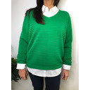 FR Cimaline 1Pullover - Green - Alternative 1