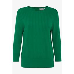 Fransa Zuganic Pullover - Green