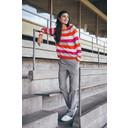 Beragstri Pullover  - Pink - Alternative 1