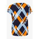 FR Ciround T Shirt - Blue Multi - Alternative 1