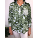 Scarlett Star Shirt - Green - Alternative 1