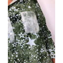 Scarlett Star Shirt - Green - Alternative 2