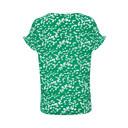 FR Catalk 2 Top - Green Floral - Alternative 1