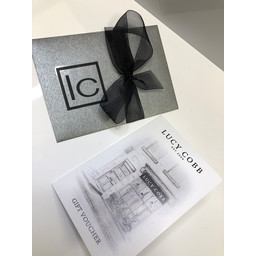 Lucy Cobb Gift Card - Lucy Cobb
