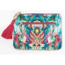 Clutch Bag - Liquid Rainbow - Alternative 1