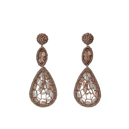 LC Jewellery Bahama Earrings - Stone