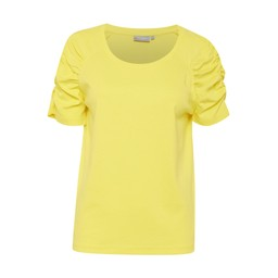 Fransa FR Ciroll 2 T-shirt - Yellow