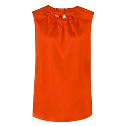 R.O.B Alice Top - Orange