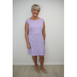 Deck Grace Dress in Lilac