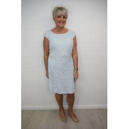 f34cfeddff Deck Grace Dress - Pale Blue