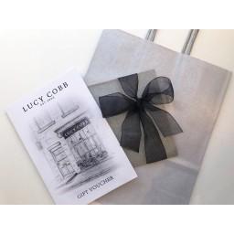 Lucy Cobb Voucher Gift Card - Lucy Cobb