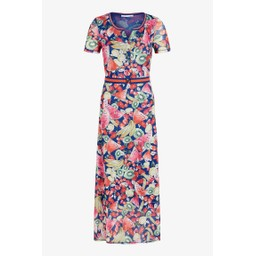 Oui Tropical Fruit Maxi - Multicoloured