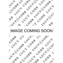 Lucy Cobb Clutch Bag - Fuchsia