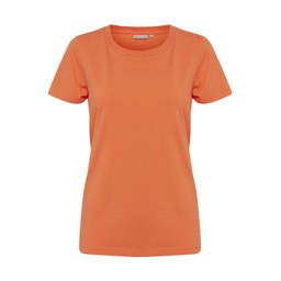 320ecba21fe9 Fransa Zashoulder 1 T-shirt - Orange