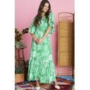 Gabriella Dress - Frida Green  - Alternative 1