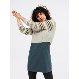 White Stuff Arianne Tunic - Multicoloured