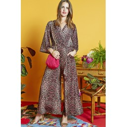 Onjenu Laurie Jumpsuit - Leo Berry