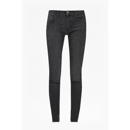 French Connection Rebound Skinny Jeans - Charcoal
