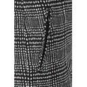 Holly Trousers - Black & White - Alternative 2