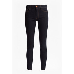 French Connection Rebound Skinny Jeans in Rinse