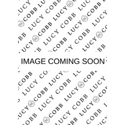 Lucy Cobb Tara Triple Pocket Roll Neck - Denim Blue