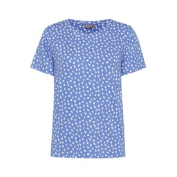 B Young BYRillo t shirt - Regatta Blue