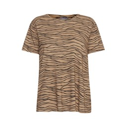 B Young BYRillo t shirt - Almond combi