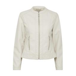 B Young Acom Jacket - Off-White