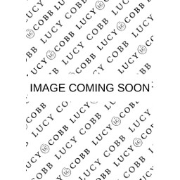 Lucy Cobb Minnie Midi Dress  - Blush Animal Print