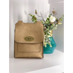 Lucy Cobb Bags Crossbody Bag in Gold