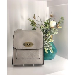 Lucy Cobb Bags Crossbody Bag in White