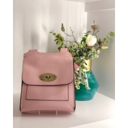 Lucy Cobb Bags Crossbody Bag in Baby Pink