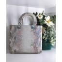 Square Grab Bag - Pink (431)