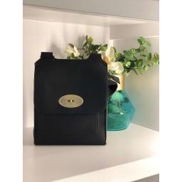 Lucy Cobb Bags Crossbody Bag in Black