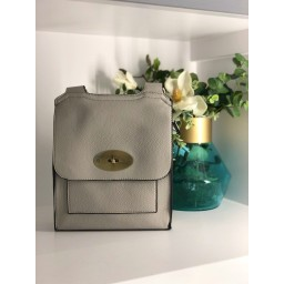 Lucy Cobb Bags Crossbody Bag in Grey