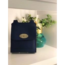 Lucy Cobb Bags Crossbody Bag in Navy